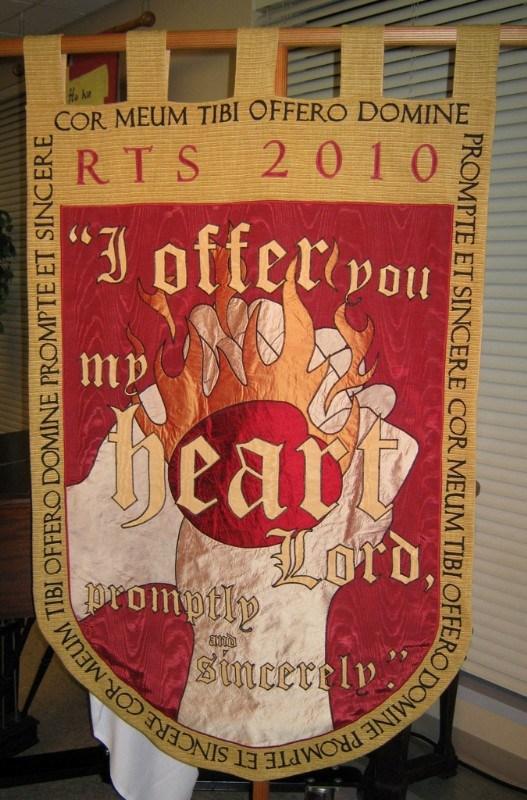 Mike's RTS Senior Banner