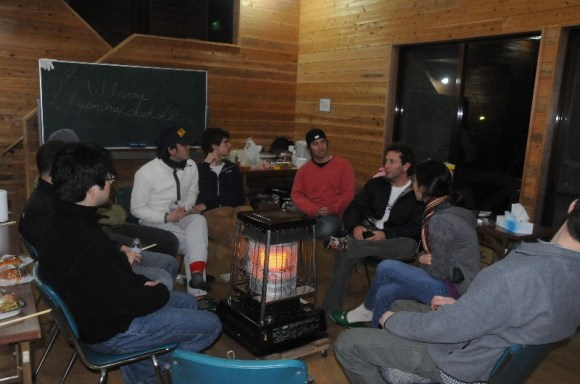Morigo Camp