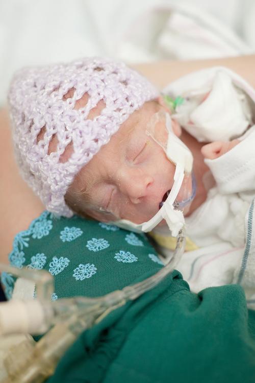 Baby Naomi Baptism 17