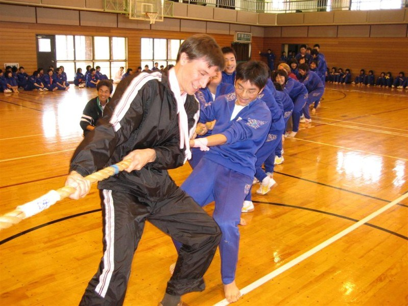 Takine School Festival