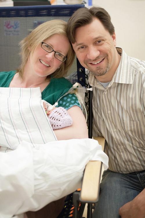 Baby Naomi Baptism 01